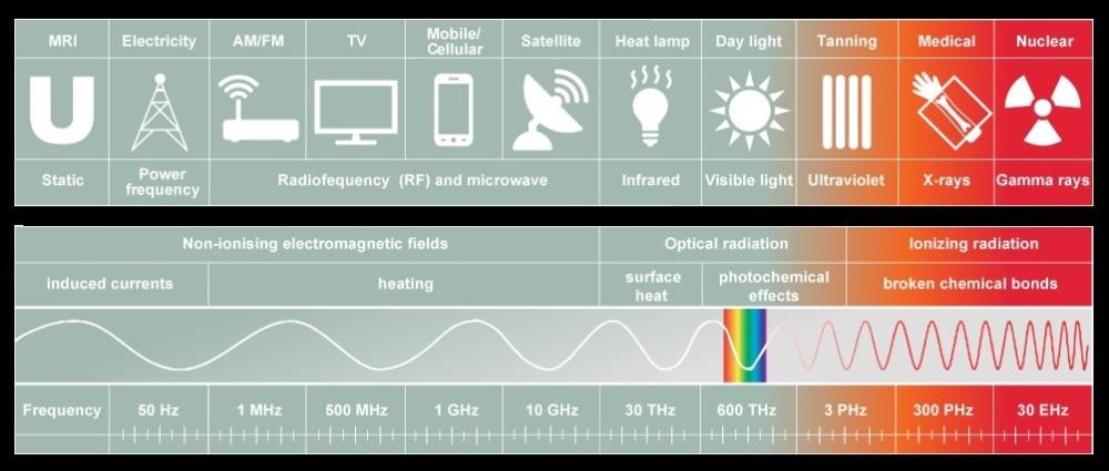 em-spectrum