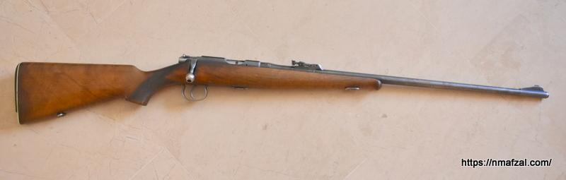 Short Review Brno (Mod 2),  22 LR Rifle – My Random